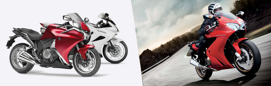 Honda Sport Touring Promotions Cover Image